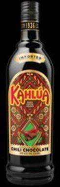 Kahlua Chili Chocolate 70cl