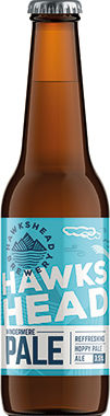 Hawkshead Windemere Pale, NRB 330 ml x 24