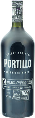 Portillo Malbec, Uco Valley, Mendoza 150cl