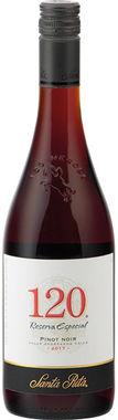 Santa Rita 120 Pinot Noir, Aconcagua