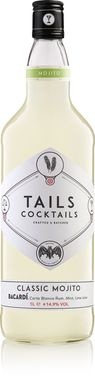 Tails Cocktails Mojito