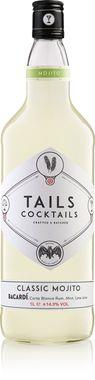 Tails Cocktails Mojito 1lt (1)
