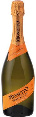 Mionetto Prestige Prosecco DOC Brut Orange Label 75cl