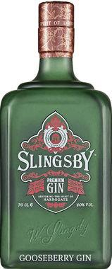 Slingsby Gooseberry Gin 70cl