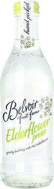 Belvoir Sparkling Elderflower Presse 250 ml x 12