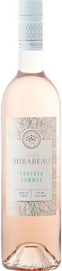 Mirabeau Forever Summer, Vin de France Rosé