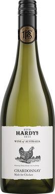 Hardys 'Foodies Choice' Chardonnay, South Eastern Australia