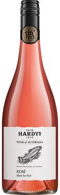Hardys 'Foodies Choice' Rosé, South-Eastern Australia