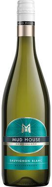 Mud House Sauvignon Blanc, Marlborough - Away Strip
