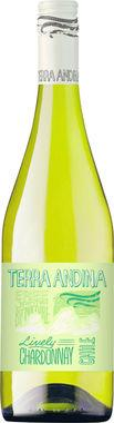 Terra Andina 'Lively' Chardonnay, Central Valley