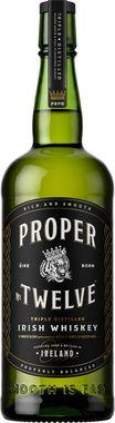 Proper 12 Irish Whiskey 70cl