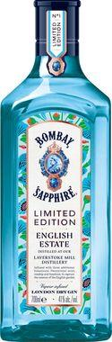Bombay Sapphire English Estate Gin 70cl