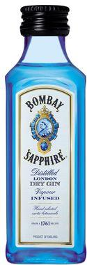Bombay Sapphire Minatures 5cl