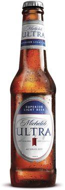 Michelob Ultra, NRB 330 ml x 12