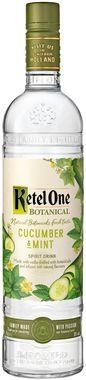 Ketel One Botanical Cucumber and Mint 70cl