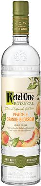 Ketel One Botanical Peach and Orange Blossom