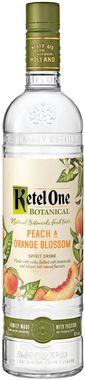 Ketel One Botanical Peach and Orange Blossom 70cl