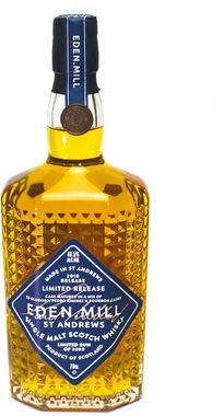 Eden Mill 2018 Release Single Malt Scotch Whisky 70cl
