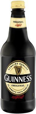 Guinness Original, NRB 500 ml x 12