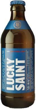 Lucky Saint Unfiltered Lager, NRB 330 ml x 20