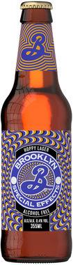Brooklyn Special Effects, NRB 355 ml x 24