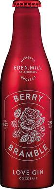 Berry Bramble - Eden Mill Mixology 250 ml x 12 (1)