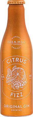 Citrus Fizz - Eden Mill Mixology 250 ml x 12