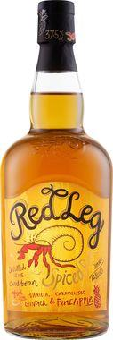 RedLeg Caramelised Pineapple 70cl