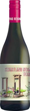 Reign of Terroir Red Blend, Swartland