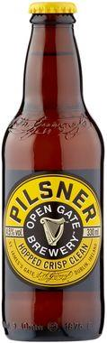 Open Gate Brewery Pilsner 6x4 Multipack, NRB 330 ml x 24