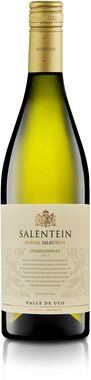 Salentein Barrel Selection Chardonnay, Mendoza