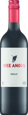 Wee Angus Merlot, Central Victoria