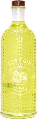Eden Mill Love Gin Liqueur Mango & Pineapple 70cl