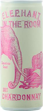 Elephant in the Room Chardonnay Cans, Limestone Coast