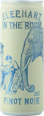 Elephant in the Room Pinot Noir Cans, South Australia