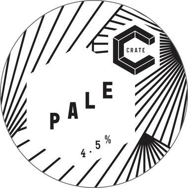 Crate Pale, Keg 30 lt x 1