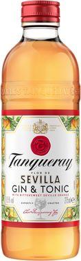 Tanqueray Flor de Sevilla Gin & Tonic