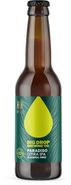 Paradiso Citra IPA (Big Drop), NRB 330 ml x 12