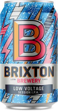 Brixton Low Voltage, Cans