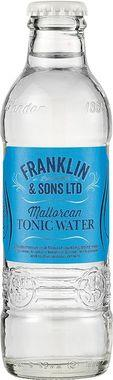 Franklin & Sons Mallorcan Tonic, NRB 200 ml x 24