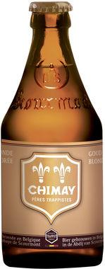 Chimay Gold Cap, NRB 330 ml x 24