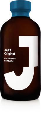 Jarr Kombucha Original 240ml x 12
