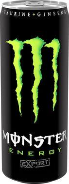 Monster Energy, Can 250 ml x 24