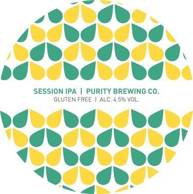 Purity Brewing Session IPA, Keg 30 lt x 1