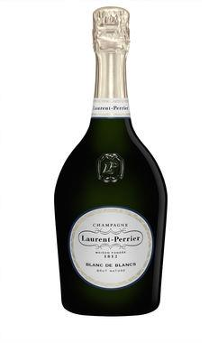Laurent-Perrier Blanc de Blanc Brut Nature 75cl