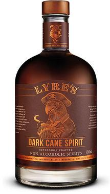Lyres Dark Cane Spirit 70cl