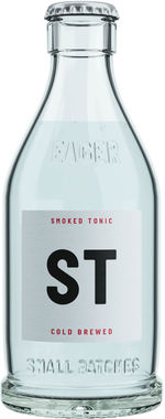 Eager Smoked Tonic