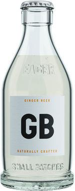 Eager Ginger Beer 200 ml x 24