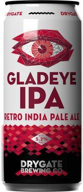 Drygate Gladeye IPA, Can 440 ml x 12