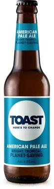 Toast Planet-Saving American Pale Ale, NRB 330 ml x 12